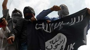 หัวหน้าไอซิสในประเทศอิรักถูกจับ
