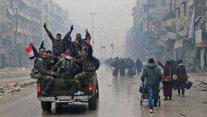รัฐบาลซีเรียเริ่มโปรโมตชวนต่างชาติมาเที่ยวแม้เหลือแต่ซาก