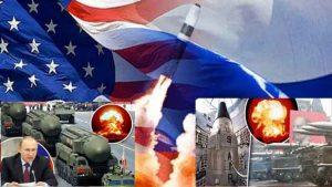 สหรัฐฯ-รัสเซีย สงครามโลกครั้งที่ 3 เป็นไปได้แค่ไหน