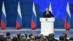 รัสเซีย กับการตัดสินใจครั้งสำคัญ